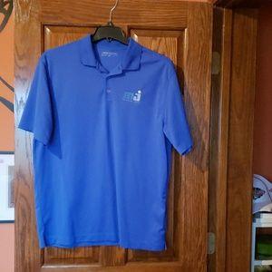 Michael Jordan golf polo shirt.  Nike. XL